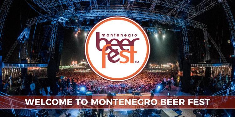 Montenegro Beer Fest/ Photo: Promo