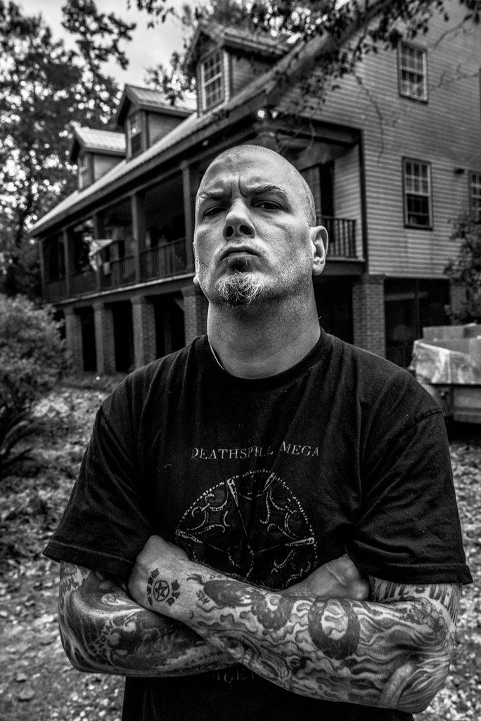 Fil Anselmo/ Photo: Promo (Exit)