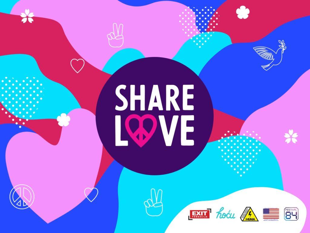 #ShareLove/ Photo: Exit