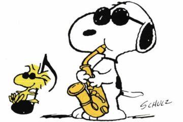 Snoopy & Woodstock - Peanuts