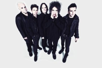 The Cure/ Photo: Promo (Exit)