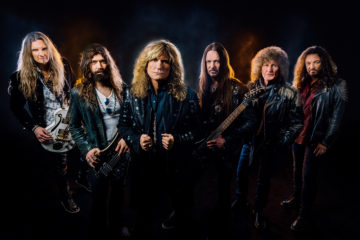 Whitesnake/ Photo: Promo (Gitarijada)