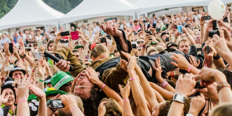 Koncert. moshpit/Photo: Pixabay.com