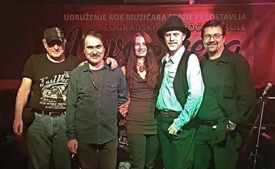 Bluz Plus/ Photo: Promo (Akademija 28)
