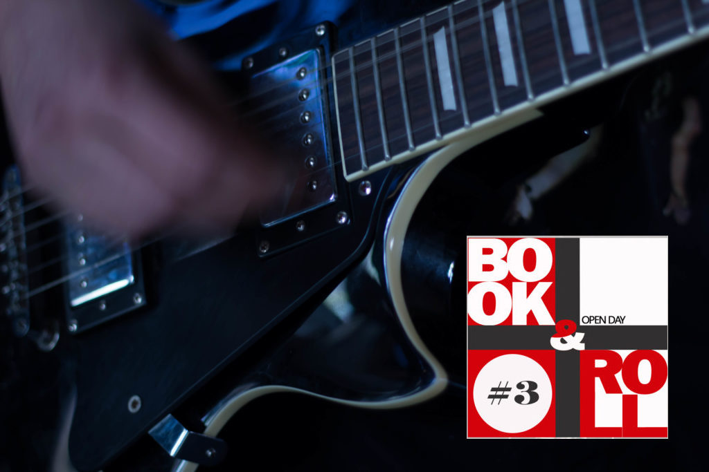 Book&Roll Open Day/Photo: Promo