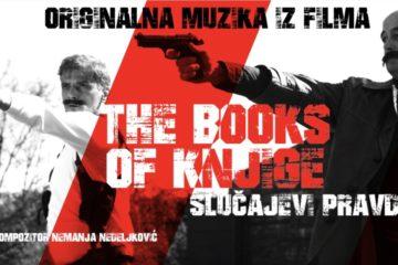 The Books of Knjige: Slučajevi pravde