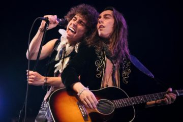 Greta Van Fleet/Photo: grammy.com