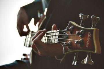 Gitara, ilustracija/ Photo: pixabay.com