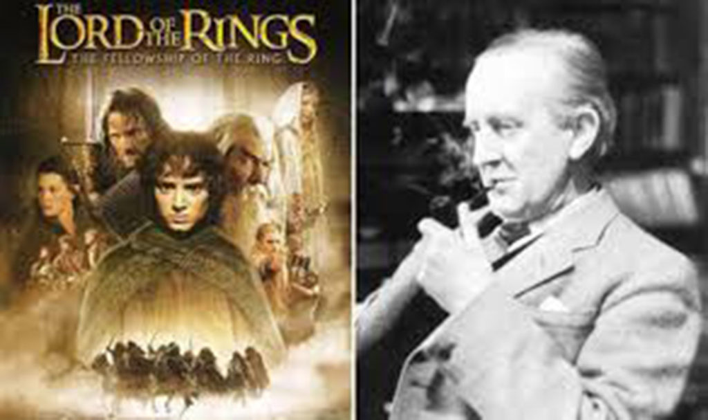 J.J.R.Tolkien/Photo: Promo