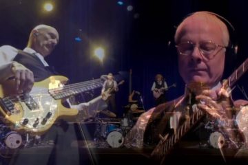 King Crimson/Photo: YouTube printscreen
