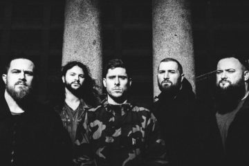 Whitechapel/ Photo: Promo (Exit)