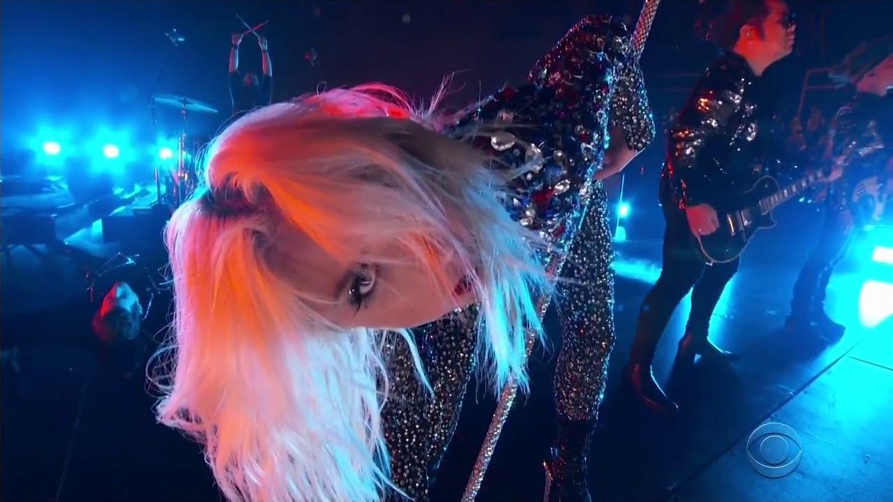 Lejdi Gaga/Photo: YouTube printscreen