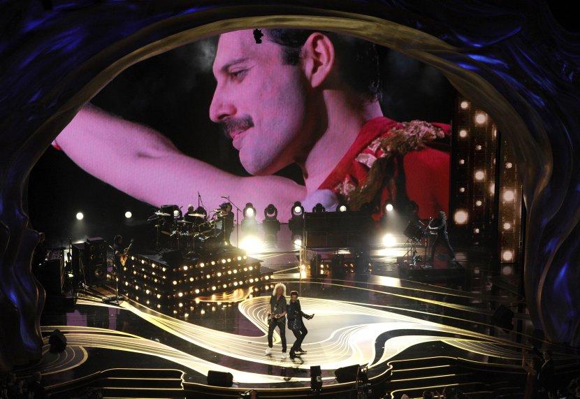 Oscar 2019/Photo: Tanjug