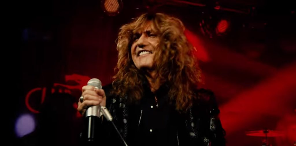 Whitesnake/Photo: YouTube printscreen