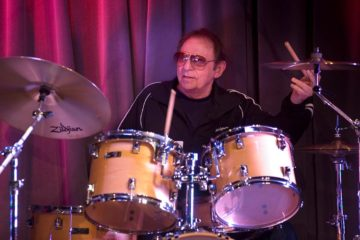Hal Blejn/ Photo: Facebook @HalBlaine
