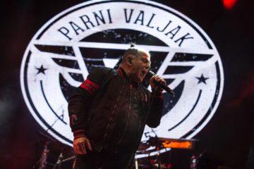 Parni valjakj/Photo: facebook@parnivaljak