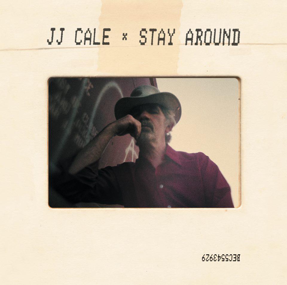 J.J.CAle/Photo: facebook@JJCaleOfficial