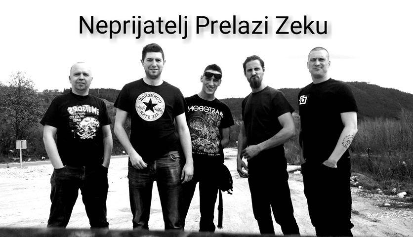 Neprijatelj Prelazi Zeku/ Photo: Promo