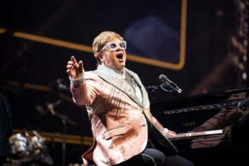 Elton Džon/Photo: facebook@EltonJohn, by Ben Gibson