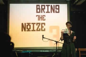BeFem - Bring the Noize / Photo: Nataša Ilić