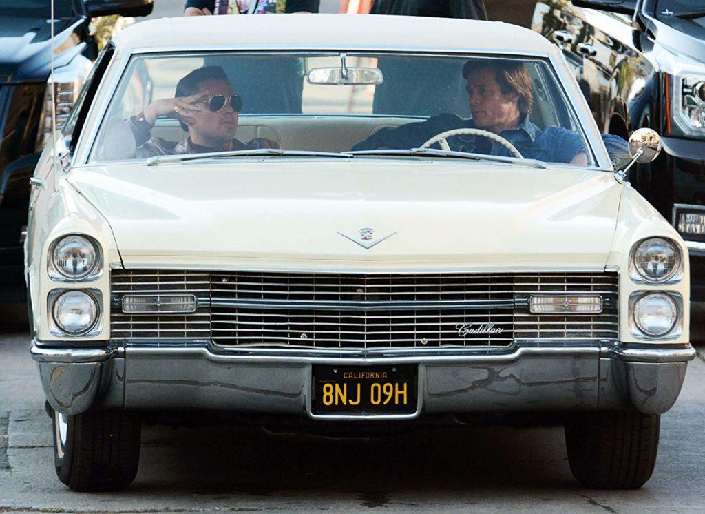 Bred Pit i Leonardo Dikaprio/ Photo: imdb.com