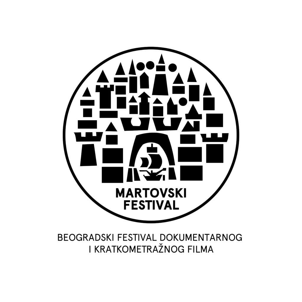 Martovski Festival Logo