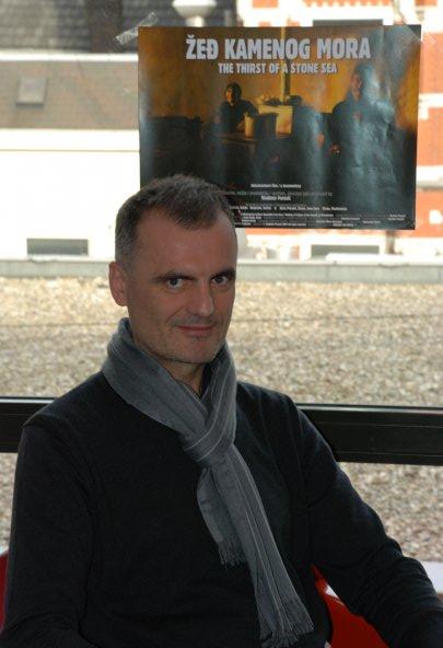 Mladen Vušurović/ Photo: Promo (BELDOKS)