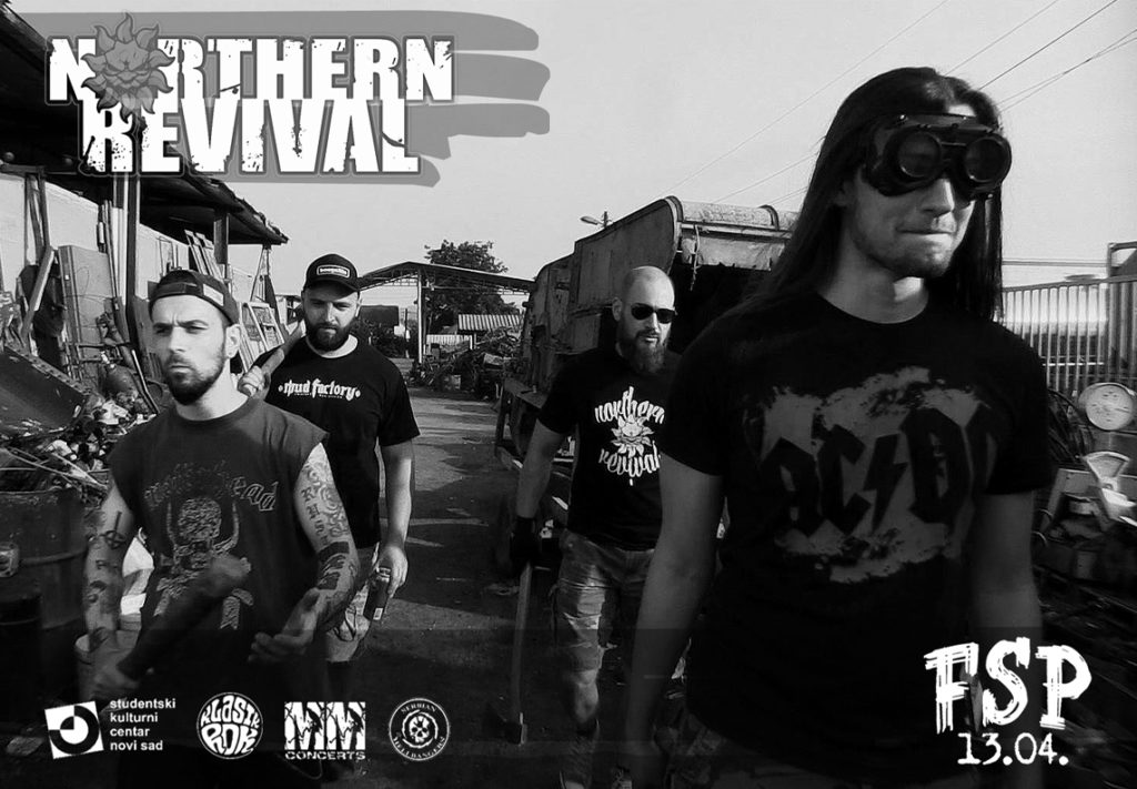 Northern Revival/ Photo: FSP