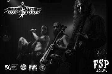 The Stone/ Photo: Promo  (FSP)