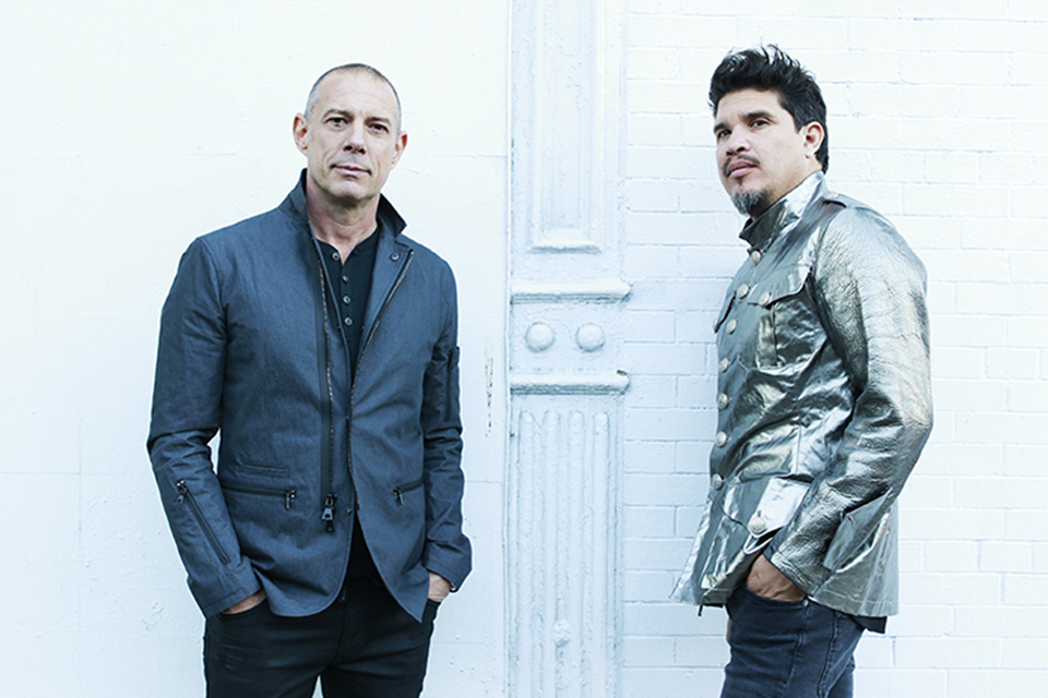 Thievery Corporation/ Photo: Jen Maler