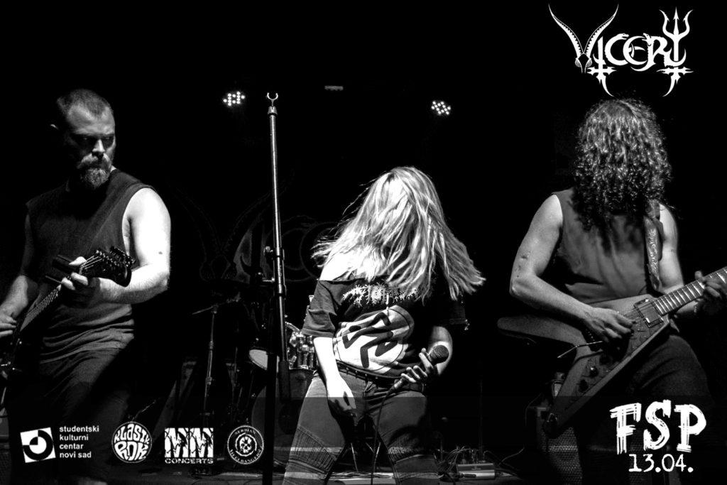 Vicery/ Photo: Promo (FSP)