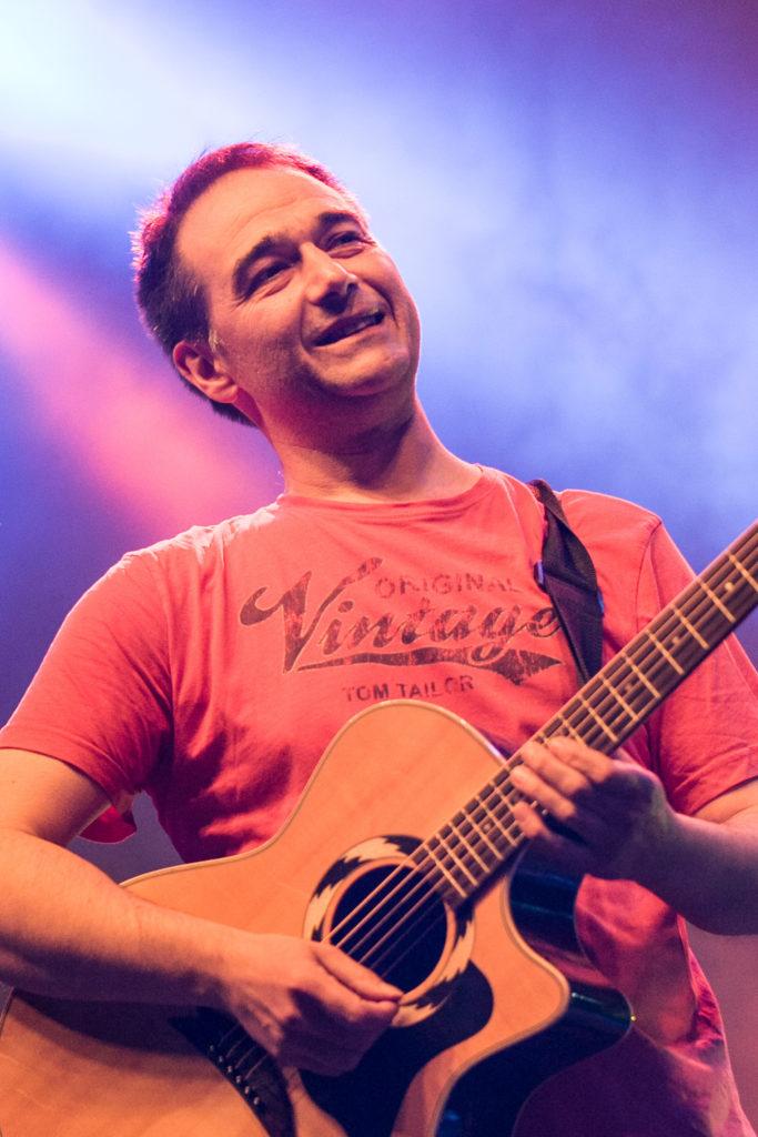 Vlada Divljan/ Photo: Boris Vezmar