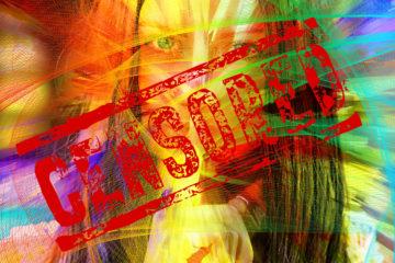 Cenzura/Photo: Pixabay
