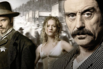 Deadwood/Photo: Promo