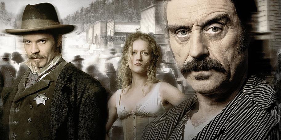 Deadwood/Photo: Promo