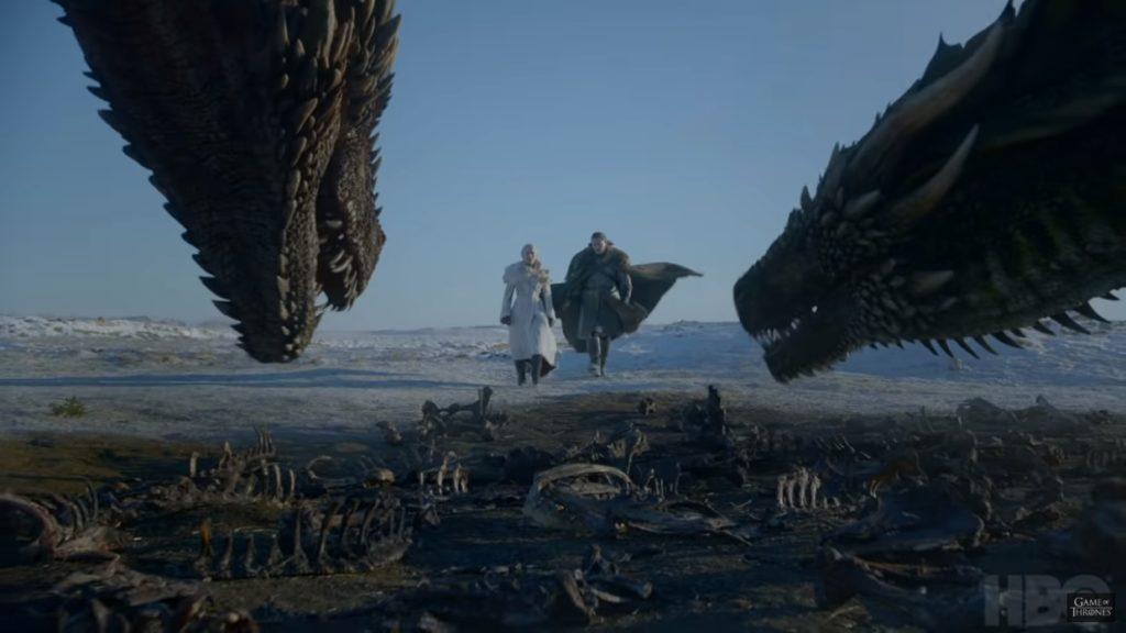 Game Of Thrones/ Photo: youtube.com printscreen