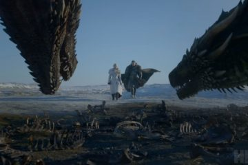 Game Of Thrones/ Photo: youtube.com printscreen