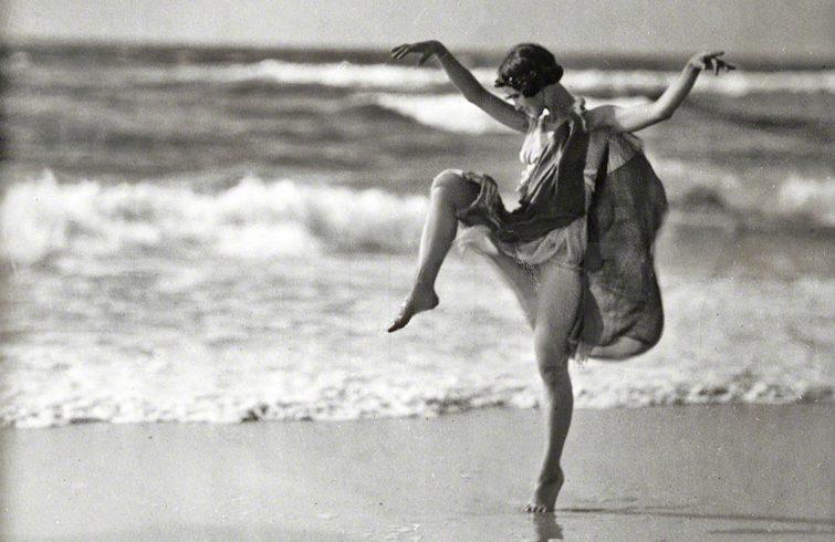 Isadora Dankan, arhiva