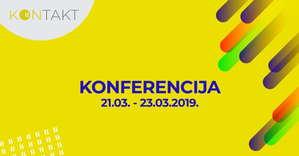 Photo: Promo (Kontakt 2019)