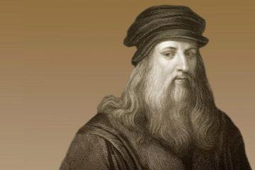 Leonardo Da Vinči, Public