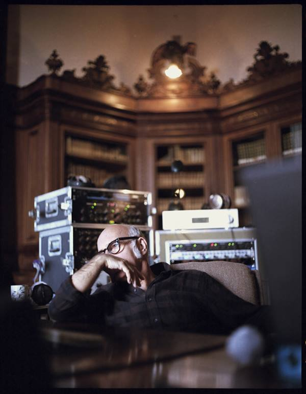 Ludoviko Einaudi/Photo: ludovicoeinaudi.com