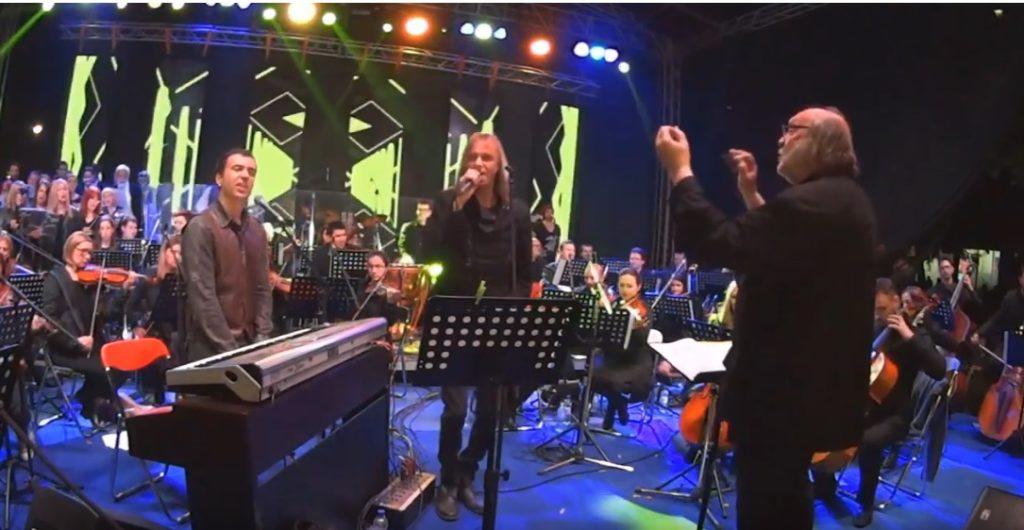Simfonija Smak/Photo: YouTube printscreen