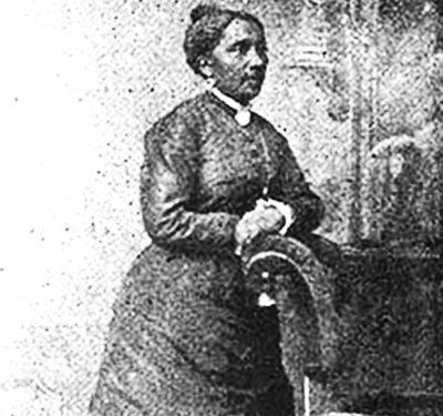 Elizabet Dženings Grejem/ Photo: wikipedia.com