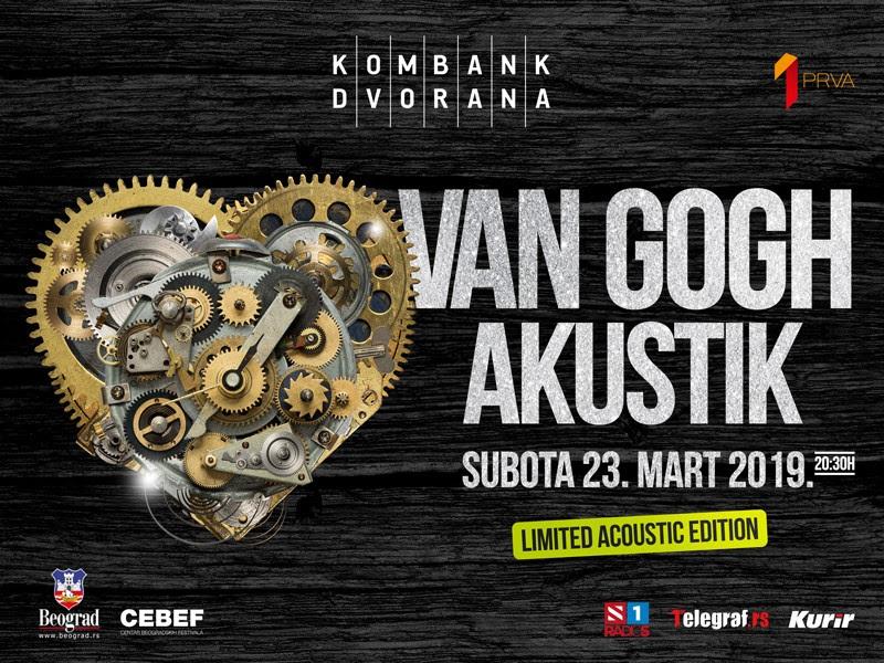 Van Gogh/Photo: Promo