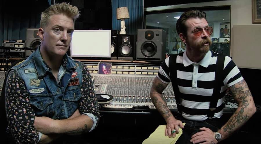 Eagles Of Death Metal /Photo: facebook@eaglesofdeathmetal