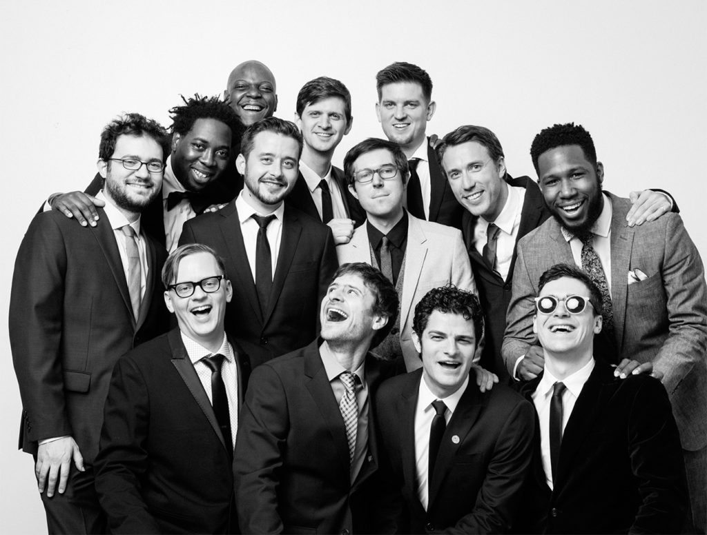 Snarky Puppy/Photo: Barcaffe Musicology Sessions