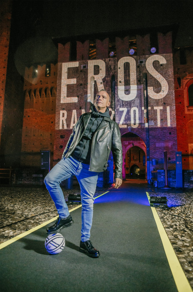 Eros Ramacoti/Photo: Promo