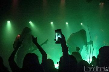 Marduk/ Photo: AleX