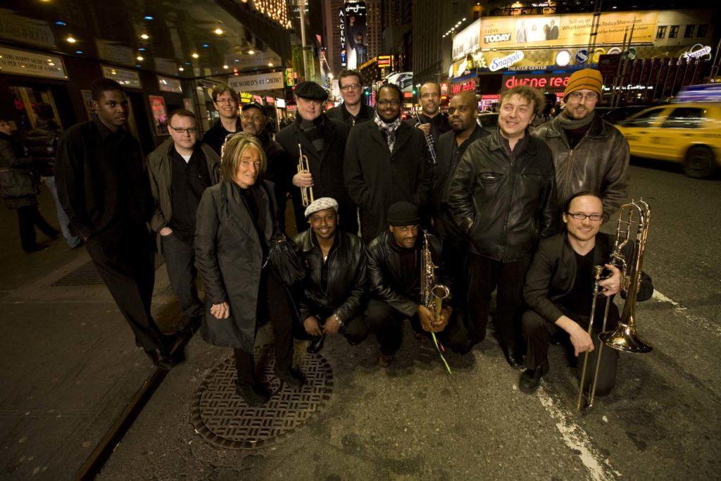 Mingus Big Band/ Photo: Promo (BDŽF)