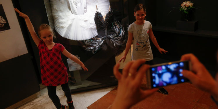 Noć muzeja/ Photo: Promo (Noć muzeja)